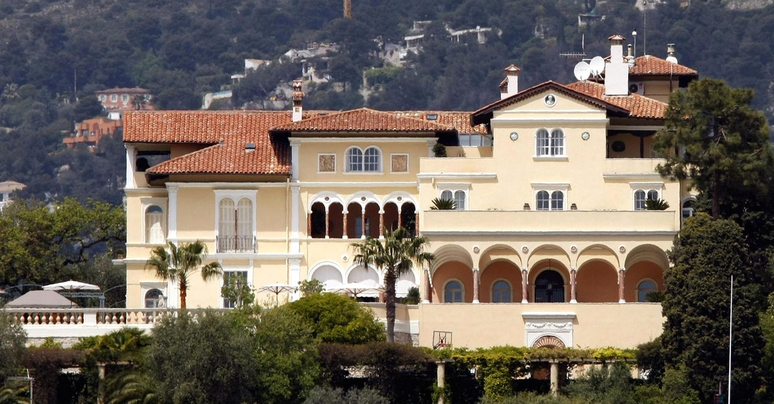 Najskuplja vila na svijetu košta čak MILIJARDU eura!
