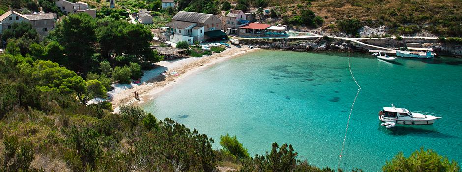 najbolje plaže u Hrvatskoj