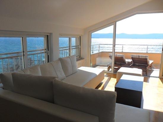 kupnja apartmana na moru