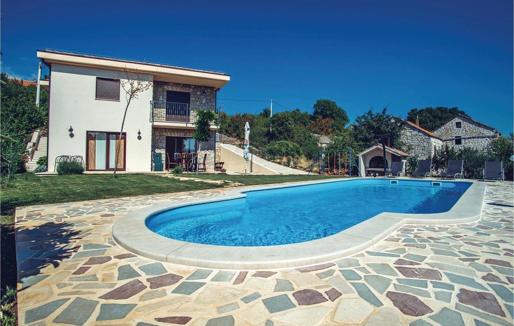 iznajmljivanje kuća za odmor u Hrvatskoj