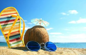 savjeti za ljeto