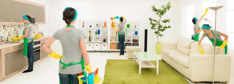 agencija za čišćenje apartmana