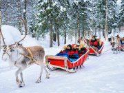 zimske destinacije Europa