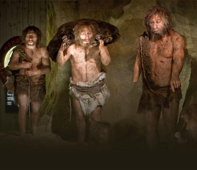muzej neandertalaca