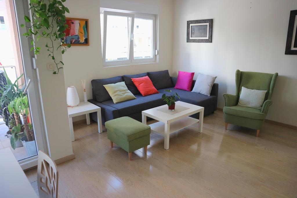opremanje apartmana i soba