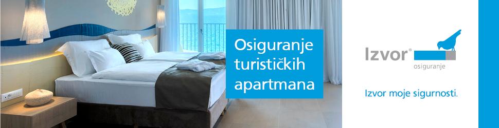 osiguranje apartmana