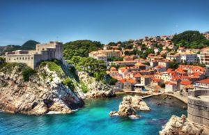 top 10 gradova u Hrvatskoj slika
