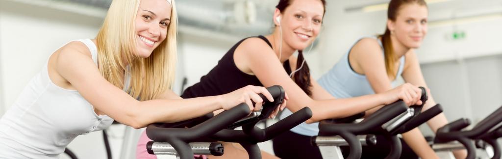 fitness oprema za apartmane