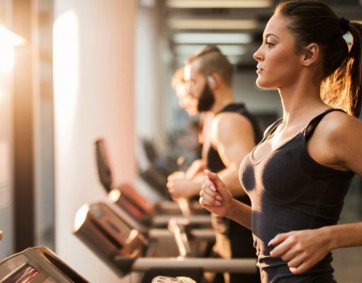 fitness za apartmane