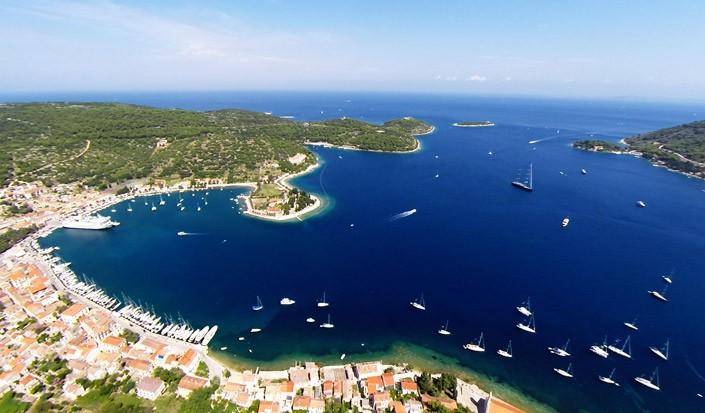 hrvatska turizam