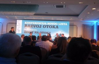 Konferencija Razvoj otoka